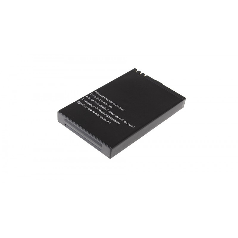 3.7V 3000mAh Li-Ion Replacement Battery for A8 Smartphone