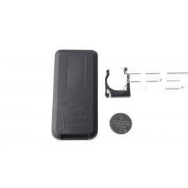 CA001 3-in-1 1.4'' Screen USB / SD / FM Hi-Fi Stereo Sound Amplifier