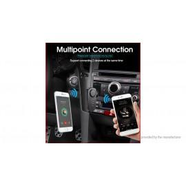 J19 Car Bluetooth V5.0 Audio Receiver Adapter