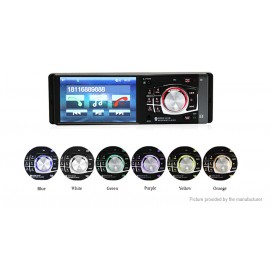 4.1'' TFT Bluetooth V3.0 Car Audio Stereo MP5 Player