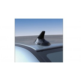 Authentic Hypersonic HP-6621 Shark Fin Styled Car Decorative Dummy Antenna