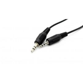 3.5mm M-M Audio Jack Connection Cable (150cm)