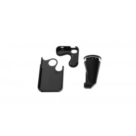360 Degree Video Recording Camera w/ Protective Case for iPhone 4 / 4S